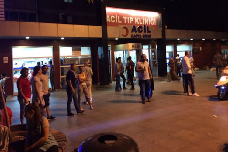 Son dakika: İstanbul'da şarbon paniği! Çok sayıda kişi hastanelere başvurdu!