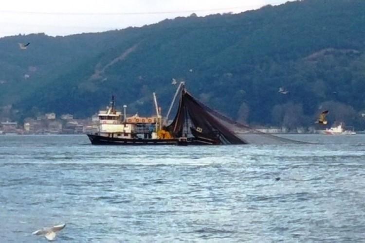 Geleneksel Kıyı Balıkçılığı Destekleri Belli Oldu