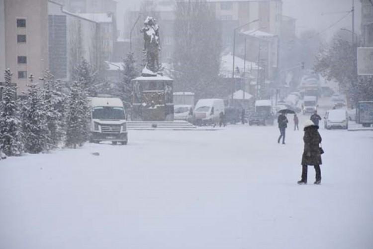 Meteoroloji'den son dakika uyarısı! Kar geliyor...
