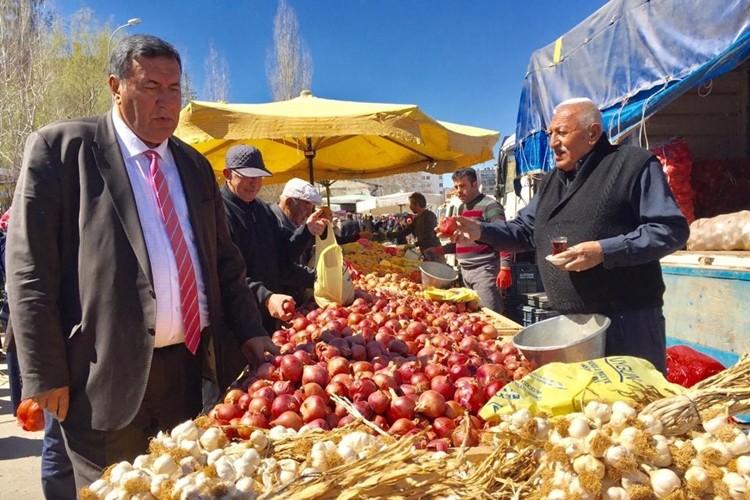 Soğan tohumunun fiyatı, 1 yılda yüzde 100 arttı