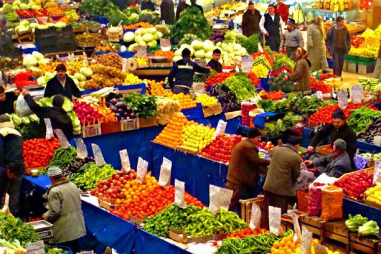 Tarım- ÜFE Eylül ayında %3,68 arttı