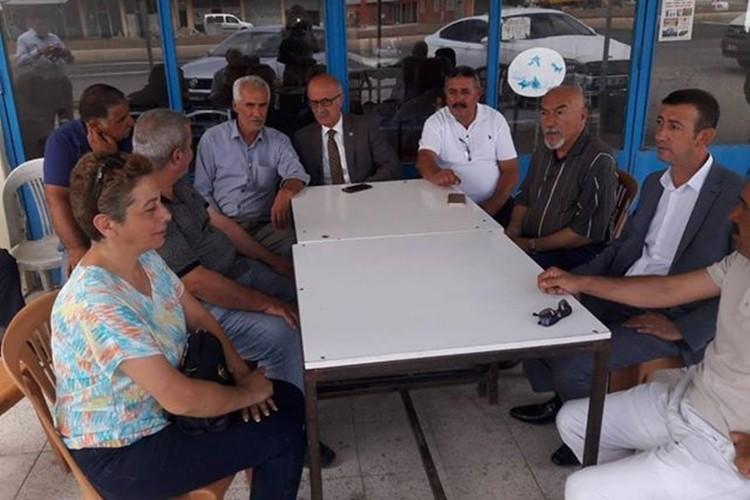 Türk Çiftçisi İsrail Tohumuna Mahkum Edildi!