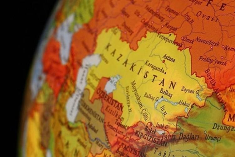 Kazakistan'ın Türkiye'ye Tarım Ürünleri İhracatı Yüzde 44,6 Arttı