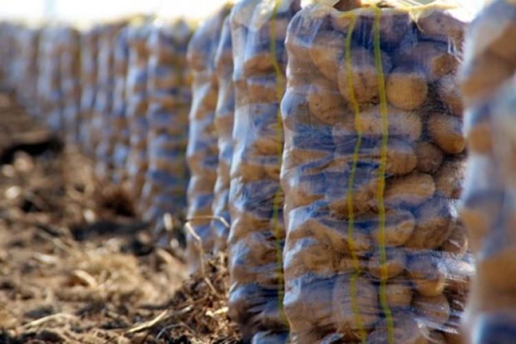 Gaytancıoğlu Tarafından Patates İthalatı Hakkında Soru Önergesi