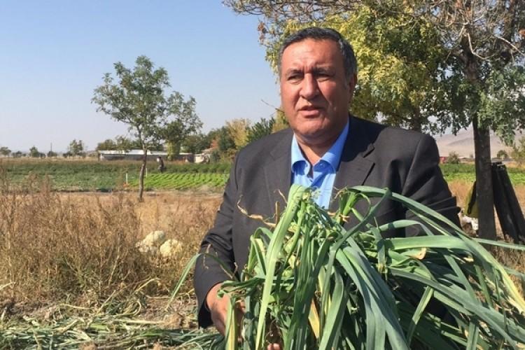 """Gürer: """"Borcu Olmayan Çiftçi Kalmadı"""""""