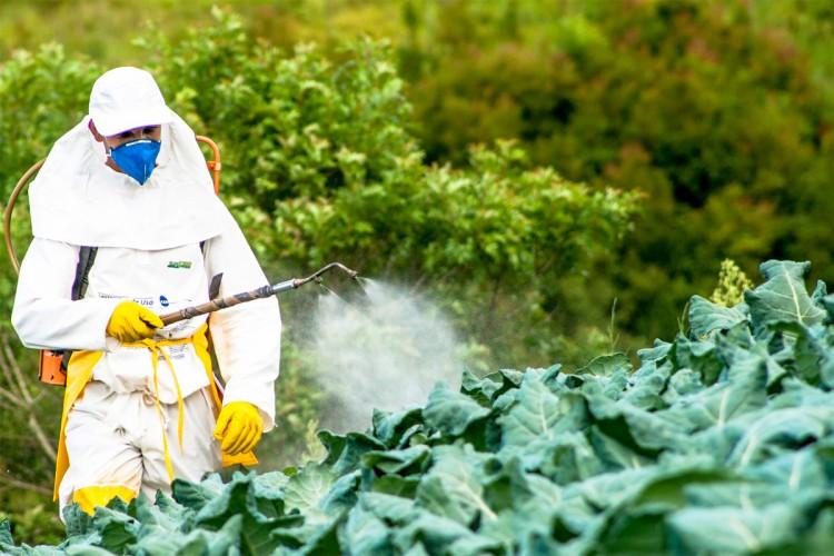 Son Dakika: Tarım İlaçlarına İndirim Geliyor