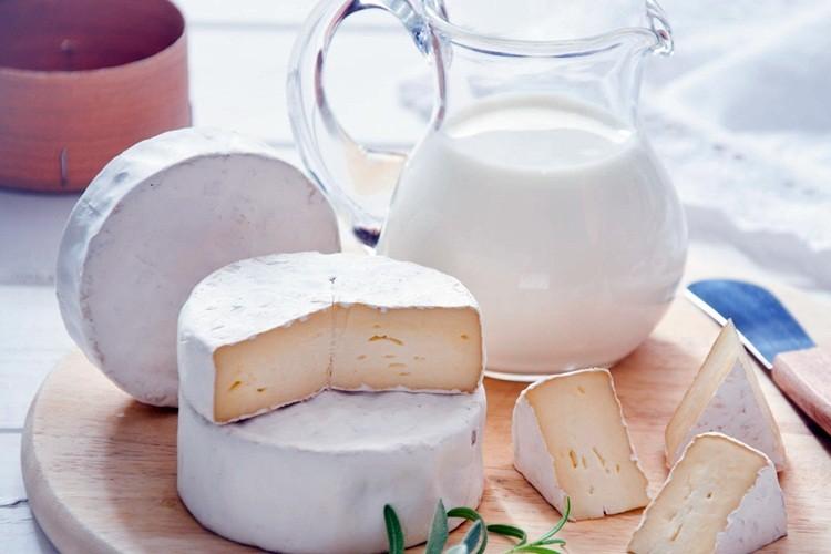 Süt Ürünleri İthalatı Yüzde 15,25 Arttı