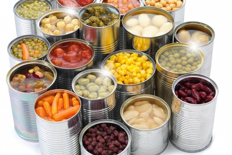 Almanya'da hazır gıdaların tuz, yağ ve şeker oranları düşürülecek