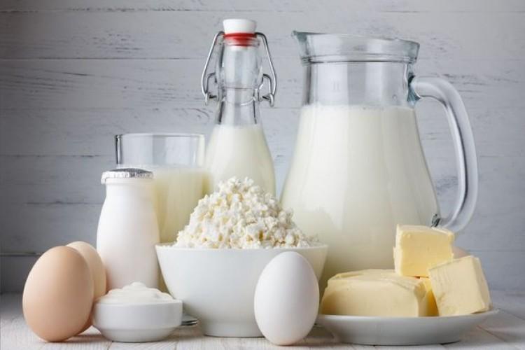 Türkiye, ABD'den Süt Ürünleri İthal Edecek