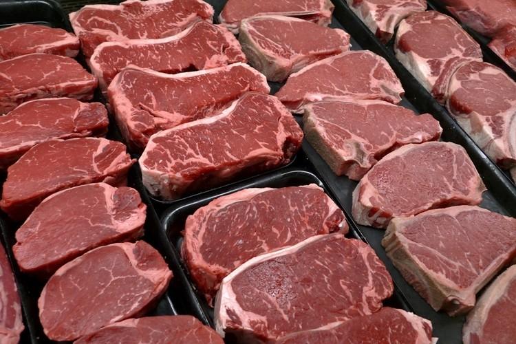 Kanada Hükümeti Sığır eti Endüstrisine 8,3 Milyon Dolarlık Destek Sağlayacak