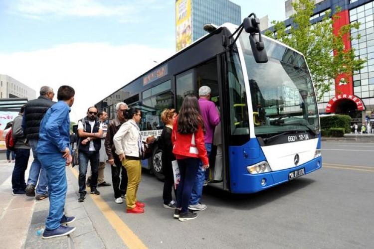 Toplu Taşımada Sağlıklı Kalma Rehberi…