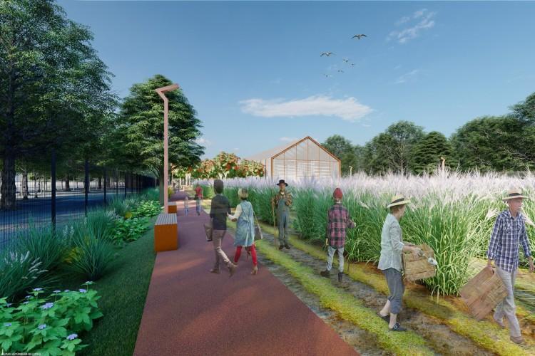İzmir'de Bilinçli Tarım İçin Enstitü Kuruluyor