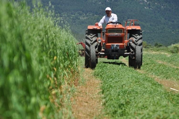 Tarım ürünleri üretici fiyat endeksi açıklandı
