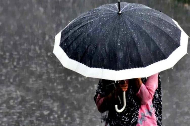 Meteoroloji yeni hava durumu raporunu yayınladı! Sağanak yağış uyarısı