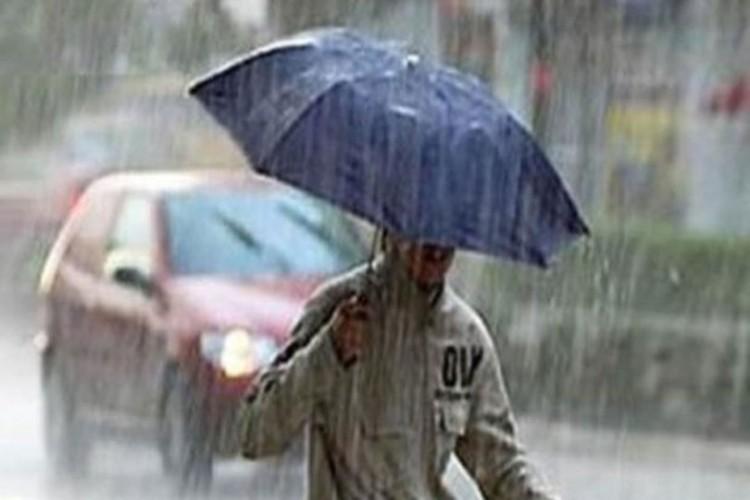 Meteoroloji Yeni Uyarı Yayınladı! 12 İlde Sağanak Yağış Etkili Olacak