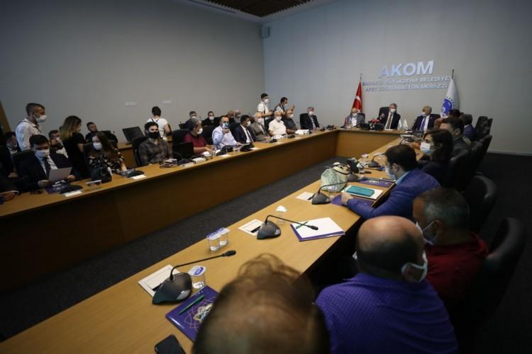 Seracılık Mükemmeliyet Merkezi Türkiye'de ilk olacak