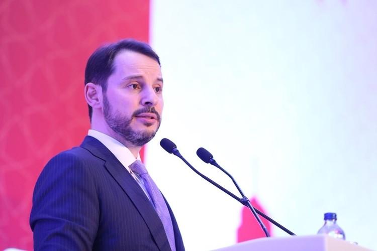 Bakan Albayrak, Yeni Tarım Kredi Paketi'ni açıkladı