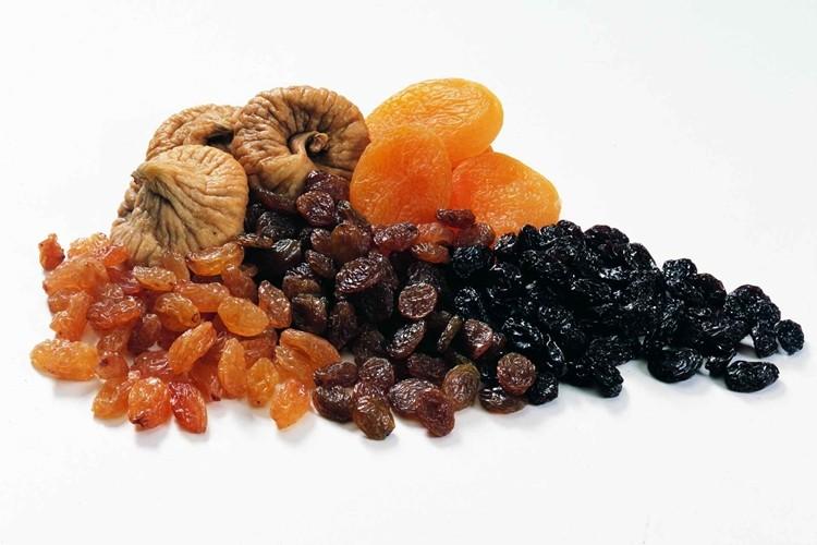 Kuru meyveler, Alzheimer ve demansın ortaya çıkma riskini azaltıyor