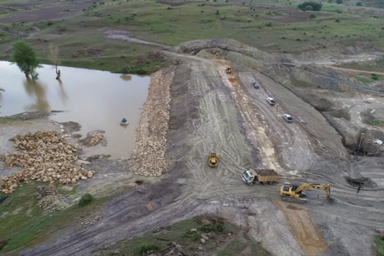 Konya Büyükşehir Tarımsal Kalkınmaya Katkı Sağlıyor