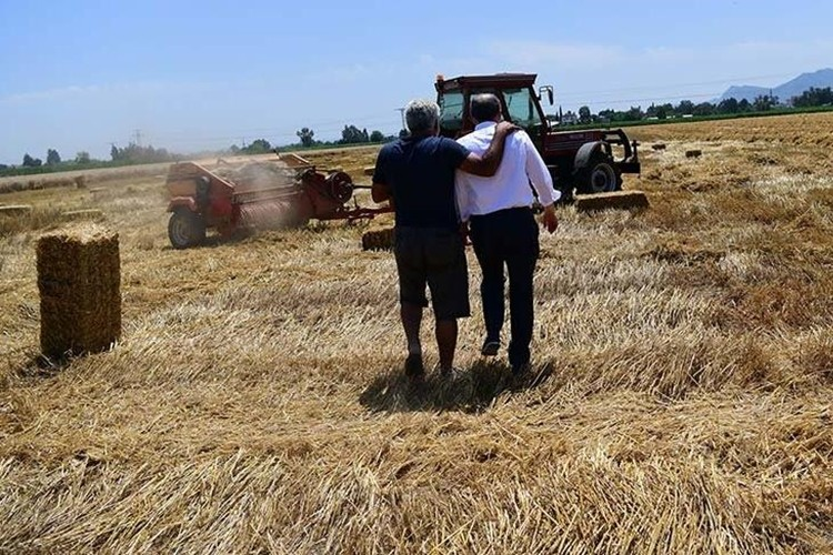İnce: Ziraat Bankası Çiftçiye Destek Olsun