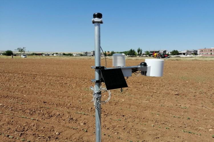 Boğaziçi'nden tarıma dijital dokunuş