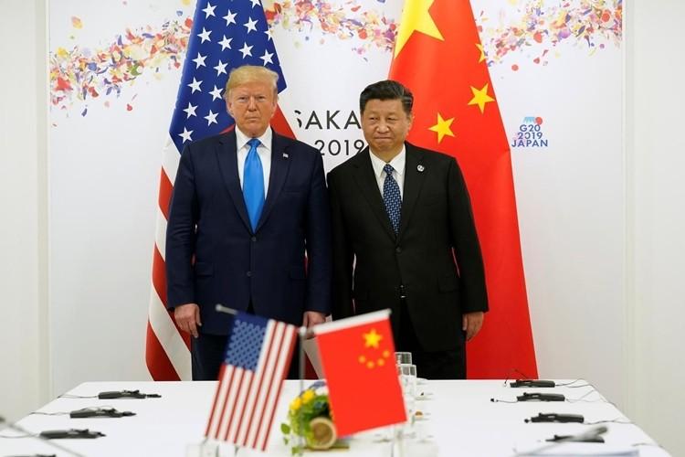 Çin Amerikan Tarım Ürünleri Alımını Durdurdu