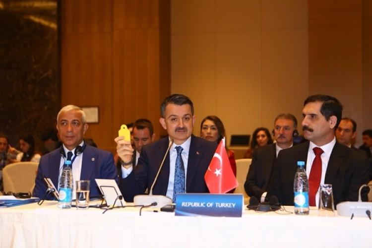 Türkiye 195 Ülkeye Bin 690 Tarım Ürünü İhraç Ediyor