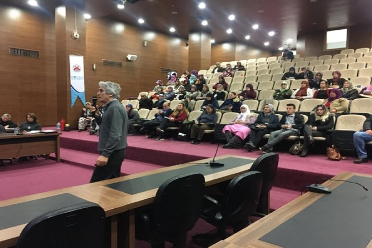 Antalya'nın Akademili Bilge Kadınları