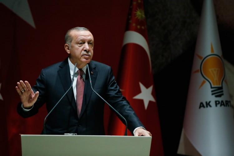 Cumhurbaşkanı Erdoğan Fındık Üreticilerine Müjdeyi Verdi!
