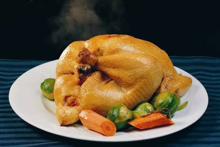 Tavuk Eti Üretimi Yüzde 5 Azaldı