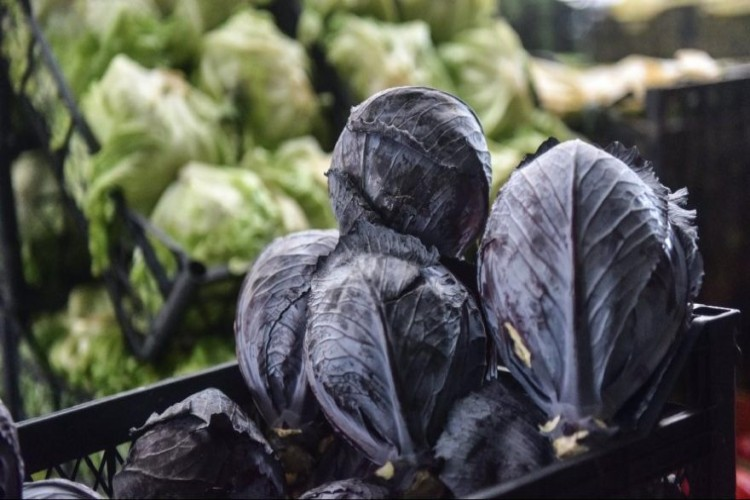 Tarım- ÜFE Kasım ayında yüzde 2,53 arttı