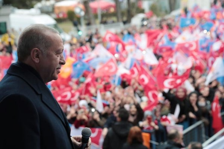 Cumhurbaşkanı Erdoğan'dan Küçükbaş Yetiştiricilerine Müjde