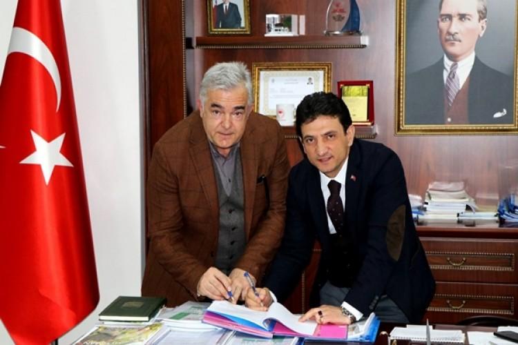 Yalova'da KKDYP 13. Etap Hibe Sözleşmeleri İmzalandı