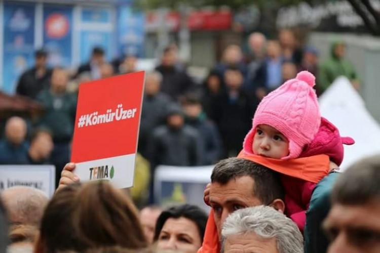 Çerkezköy Ve Kapaklı'da Planlanan Termik Santral İptal Edildi
