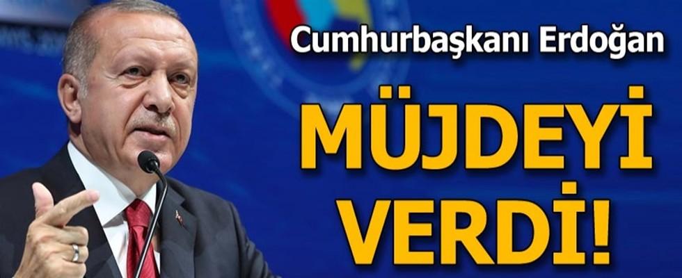 Son Dakika... Cumhurbaşkanı Erdoğan'dan Hububat Üreticilere Müjde