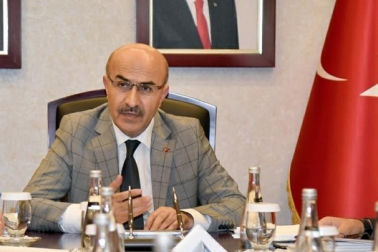 Sera A.Ş.'nin Yatırımlarından Biri Olan Sera Adana'da Kurulacak