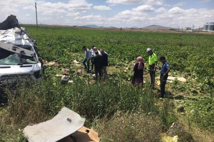 HDP'li Vekil Hatimoğulları İş Cinayetlerinde 68 Tarım İşçisi Hayatını Kaybetti