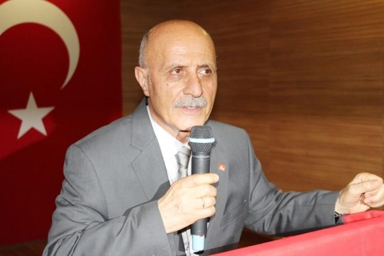 Yozgat Valisine, Tarım Çalıştayında Muhalefet Yok Tepkisi