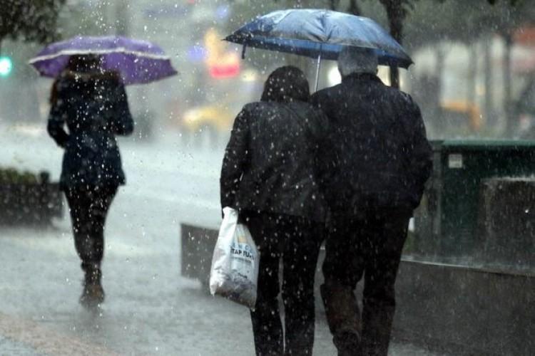 Meteoroloji'den Yeni Uyarı: Özellikle O İlde Çok Kuvvetli Olacak