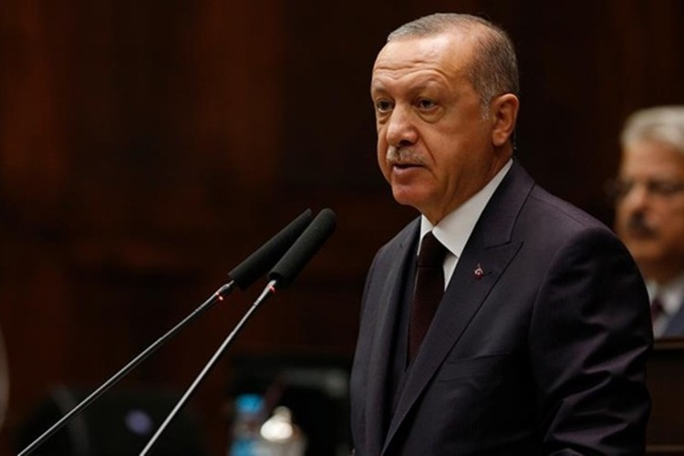 Erdoğan'dan 'Et İthalatı' Açıklaması