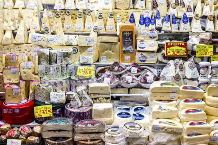 FAO Gıda Fiyat Endeksi Haziran'da sabit kaldı