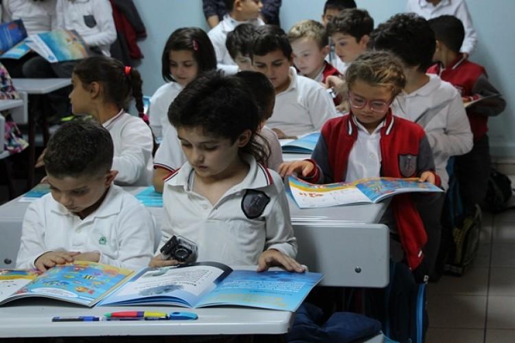 İBB'den Çocuklara Su Ürünleri Farkındalık Eğitimi