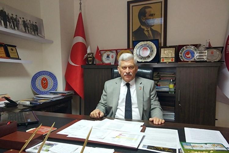Türk Veteriner Hekimleri Birliği, Samsun'da Hayvancılık Sorunlarını Ele Alacak