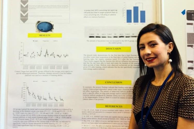 İspanyada 31.Beyin Kongresinde  NBŞ'nin Olumsuz Etkileri Tartışıldı
