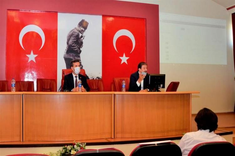 Türk Şeker, jeotermal seralarda üretilen domateslere talip oldu