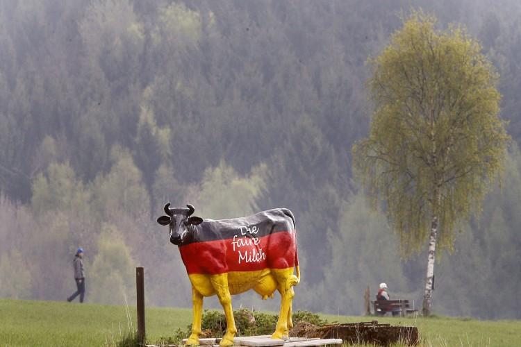 Türkiye'de 1 litre süt fiyatı Almanya fiyatına ulaştı