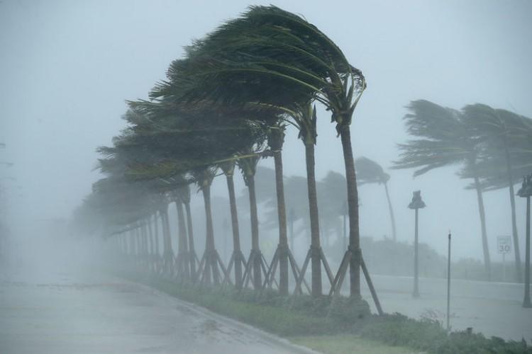 Meteoroloji İki Bölgeyi Uyardı! Yarından İtibaren Etkili Olacak