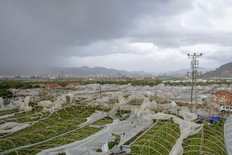 Meteoroloji'den son dakika hava durumu uyarısı: Sel ve baskınlara dikkat!