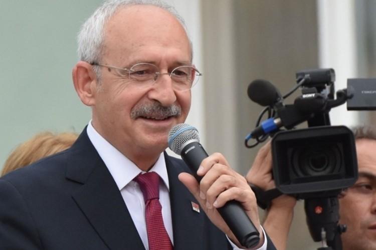 Kılıçdaroğlu: Tarım Ürünü İthal Etmekten Türkiye'yi Kurtarmalıyız