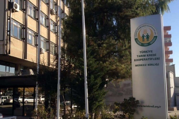 Üreticinin Tarım Krediye Borcu 10 Milyar TL'ye Yaklaştı